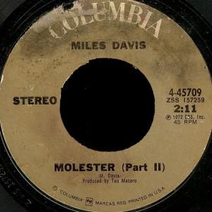 molester label