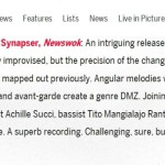Review by wonderingsound.com, Dave Sumner (oct.2014)